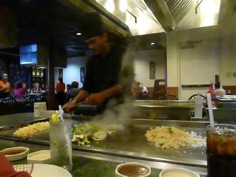 Kyoto Japanese Steak House by Entertainment 4 Picture Of Kyoto Japanese Steak House