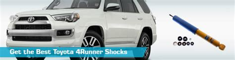 Shock Depan Belakang Toyota Previa 03 06 Kyb Excel G toyota 4runner shocks shock absorber bilstein genuine kyb 1999 2000 2003 1998 2001