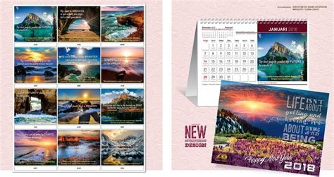 desain kalender meja 2018 36 desain kalender meja 2018 desain standard special exclusive