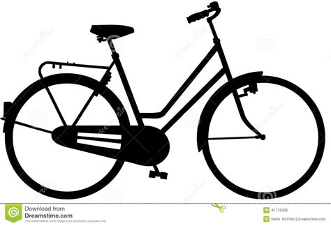 eps clipart bicycle bike vector clipart stock vector