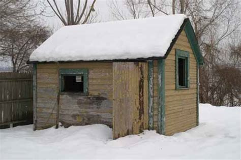 ralphies house