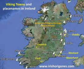 Viking Settlements In Ireland » Home Design 2017