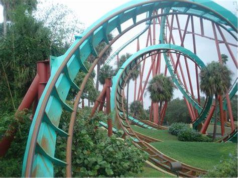 Kumba Busch Gardens by Kumba At Busch Gardens Ta