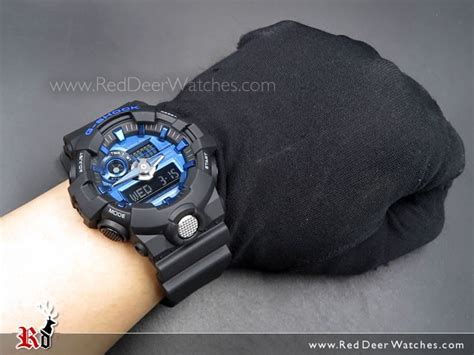 buy casio g shock analog digital 200m illuminator sport ga 710 1a2 ga700 buy