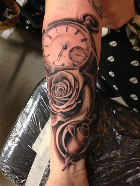 timepiece tattoo designs 21 best images about the best designs on