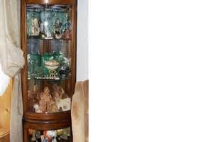 Curio Cabinets Decorating How To Decorate A Curio Cabinet 187 Home Design 2017