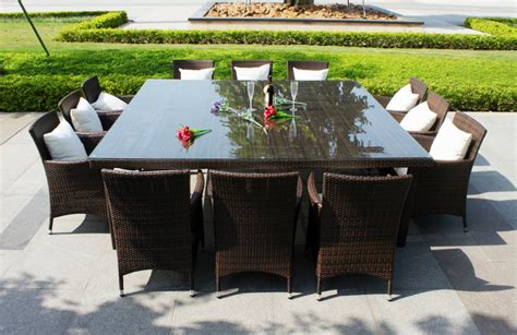 outdoor table that seats 12 various dining room size table for 12 person 5 at outdoor