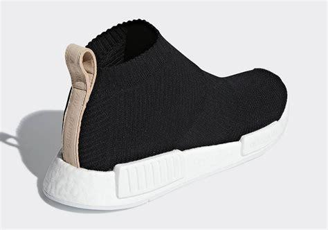 Adidas Nmd City Sock Black Blue Sock Style Shoes Adidas Nmd City Sock Black Leather Aq0948 Release Date Sneakernews