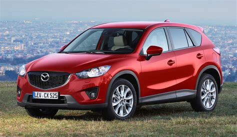 mazda crossover models mazda unveils all new mazda cx 3 compact crossover suv