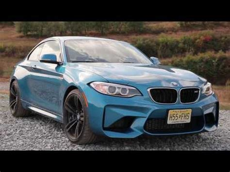 2017 bmw m2 review, ratings, specs, prices, and photos