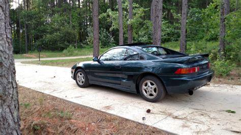 car manuals free online 1992 toyota mr2 regenerative braking toyota mr2 mid engine sports car 1992 aquamarine pearl for sale jt2sw21m6n0015056 1992 toyota