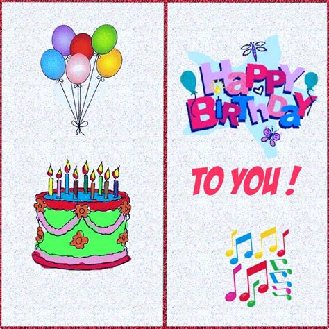 pleasing free printable birthday cards to color coloring create and