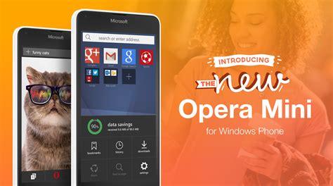 membuat instagram lewat opera mini opera mini telah tersedia untuk pengguna windows phone