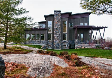 86 carrick trail cottage in muskoka