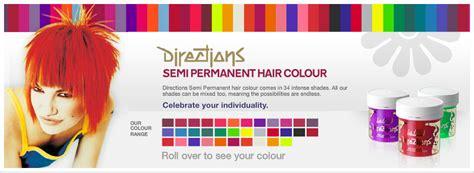 la riche directions directions semi permanent la riche directions semi permanent hair dye colour shade
