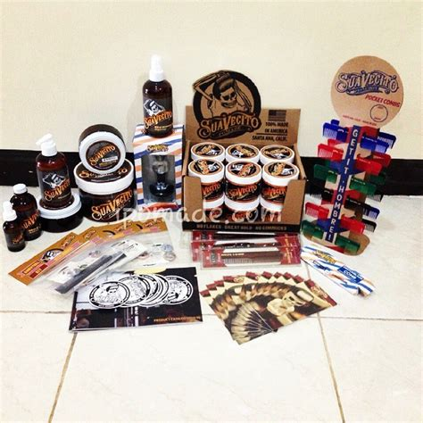 Jual Grosir Pomade Kaskus ipomade store suavecito series at www ipomade