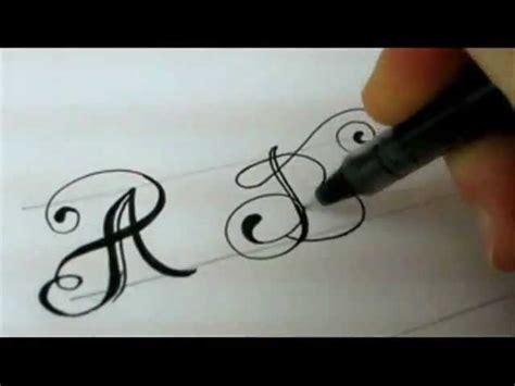 Letter Mp3 fancy letters fancy letters handwriting style