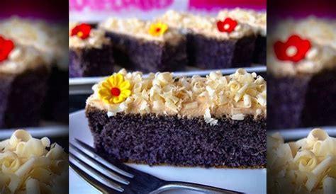 cara membuat brownies panggang farah quinn bolu ketan hitam panggang cokelat putih ala farah quinn