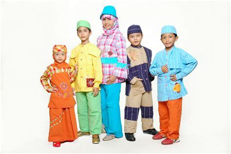 Pakaian Anak Anak Gambar Busana Anak Terbaru