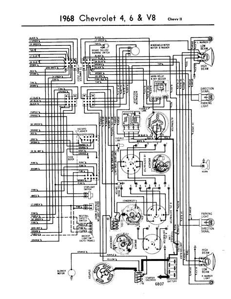 free download parts manuals 1968 chevrolet camaro instrument cluster 1968 impala dash wiring diagram wiring diagram