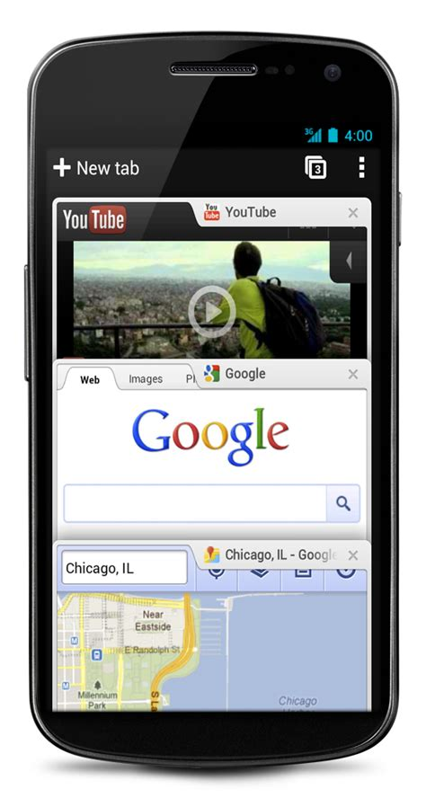 chrome mobile introducing chrome for android official mobile