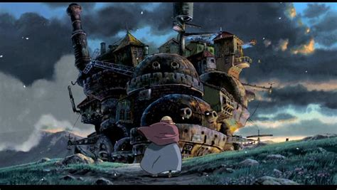 the of howl s moving castle book howl s moving castle omphaloskepsis