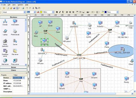 network diagram editor 10 strike network diagram heise