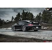 Official Vorsteiner Porsche 997 V RT Edition 911 Turbo