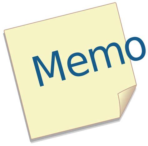 contoh memo bahasa inggris pengertian memo bahasa inggris
