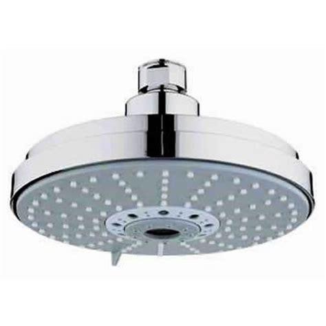 grohe rainshower 162mm cosmopolitan shower uk bathrooms