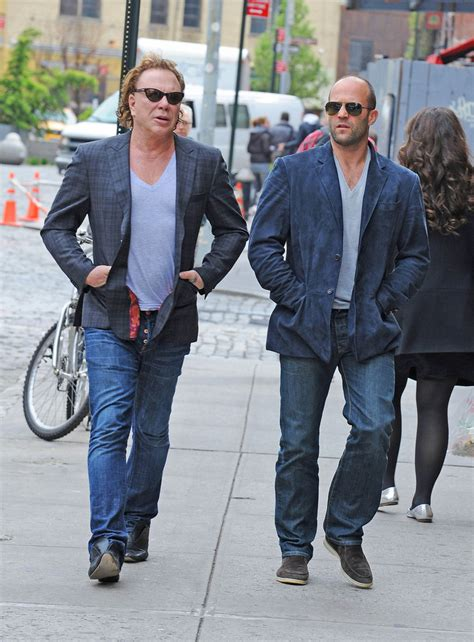 film jason statham mickey rourke jason statham and mickey rourke photos photos mickey