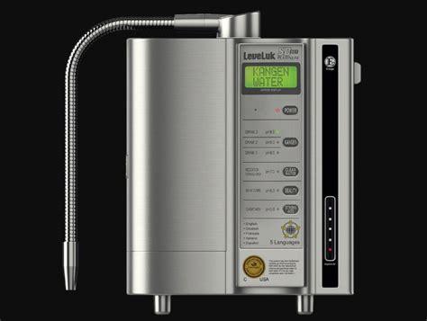 Mesin Kangen Water Jrii daftar harga mesin kangen water 2018 lengkap dengan spesifikasinya daftarhargamesin