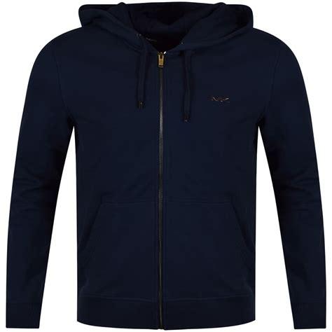 design zip hoodie uk michael kors michael kors navy large logo zip up hoodie