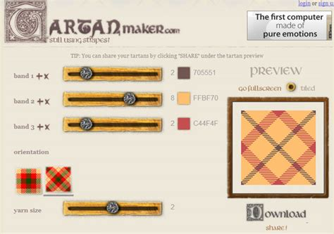 pattern maker psd online background pattern generators psddude