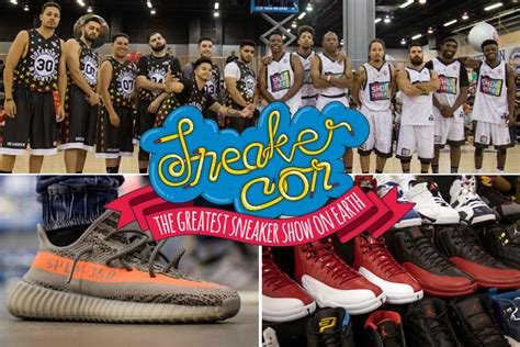 sneaker conventions sneaker con atlanta 2016 event recap sbd
