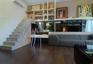 Loft Apartment Ideas studio loft living sg livingpod blog