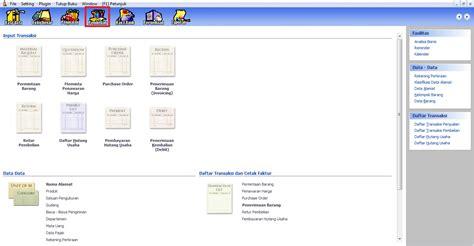 software akuntansi laporan keuangan dengan zahir membuat laporan keuangan dengan software akuntansi zahir