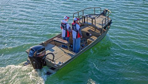bowfishing boat width 2019 roughneck 1860 archer bowfishing and bow fish lowe