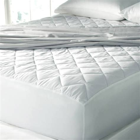 waterproof pads for beds waterproof cotton and wool mattress pads allergystore