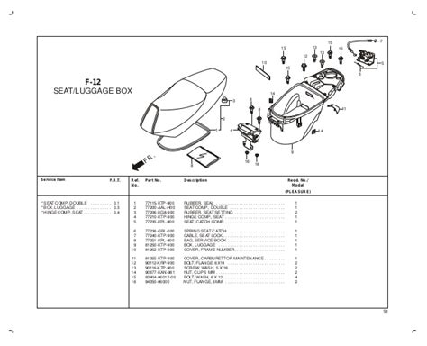 100 wiring diagram of honda plus honda