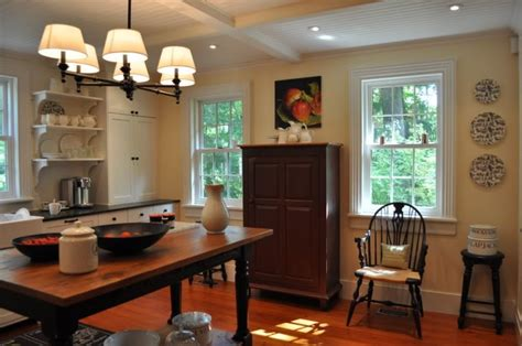 oldhouse1 s kitchen on gardenweb wall color is bm windham cream http ths gardenweb com