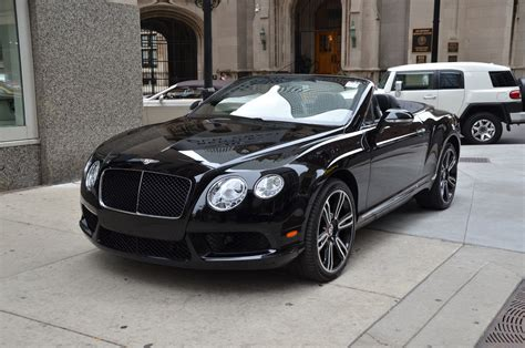 2014 bentley continental gtc 2014 bentley continental gtc v8 stock l218a for sale