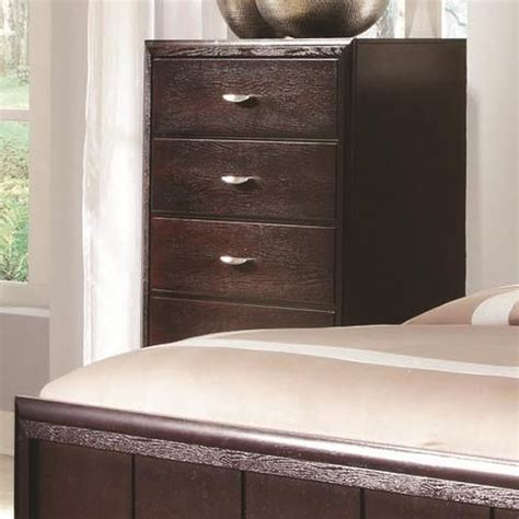 brown wood chest of drawers a sofa furniture