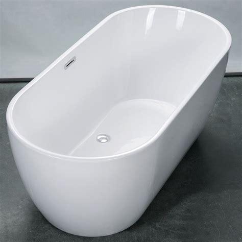 baignoire ilot 150 cm baignoire 238 lot ovale 140 224 180cm acrylique calipso