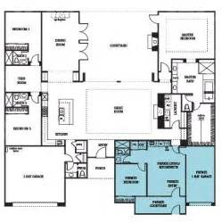 multi family house plans with courtyard courtyard entry kitchenettes and courtyards on