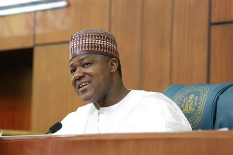 who will be the next speaker of the house 2017 budget will be signed next week speaker dogara okay nigeria
