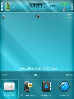 themes for blackberry torch 9860 free download cool glass aqua 9850 9860 torch themes free blackberry