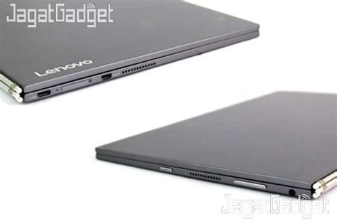 review 2 in 1 android lenovo book jagat gadget