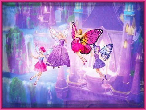 imagenes de hadas y mariposas imagenes de barbie mariposa y la princesa de las hadas