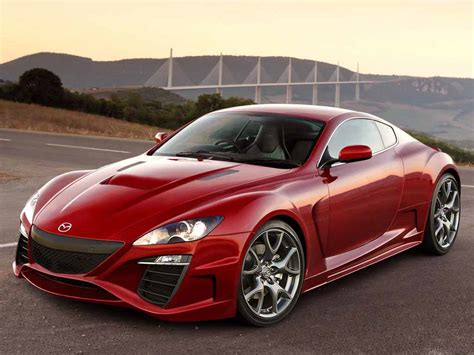 mazda new models 2017 new 2017 mazda rx7 concept price and specs 2017 model cars